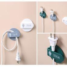Настенный проводной крюк для дома безопасная карточная линия