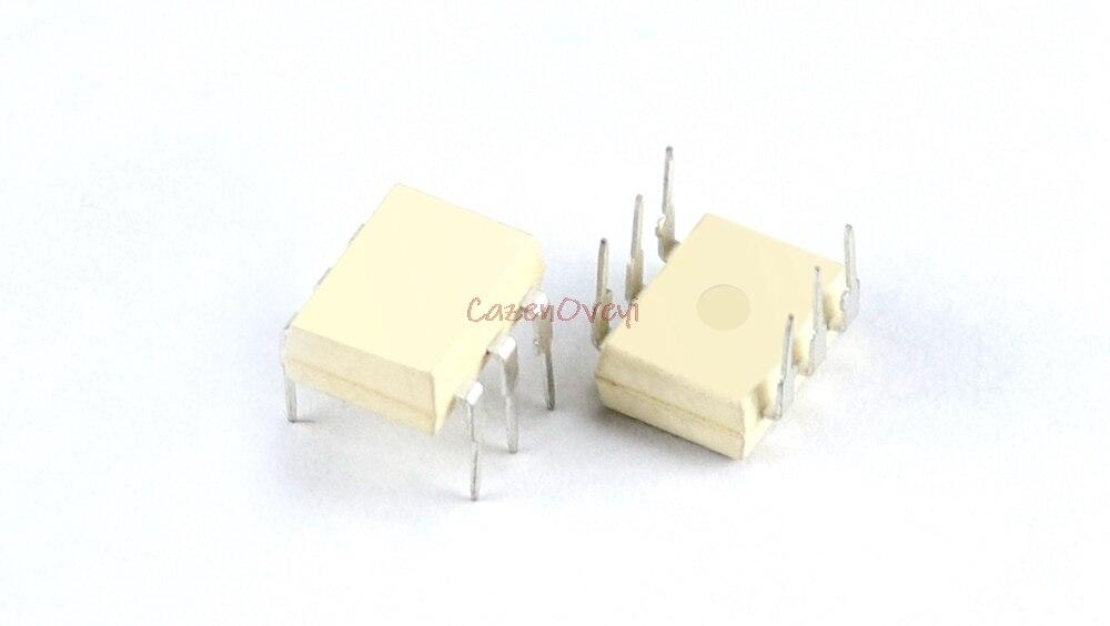 10pcs/lot TLP3052 TLP 3052 DIP-6 In Stock(China)