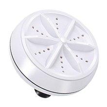 Washing-Machine Turbo Ultrasonic Mini Portable Home Business USB Travel Convenient Personal