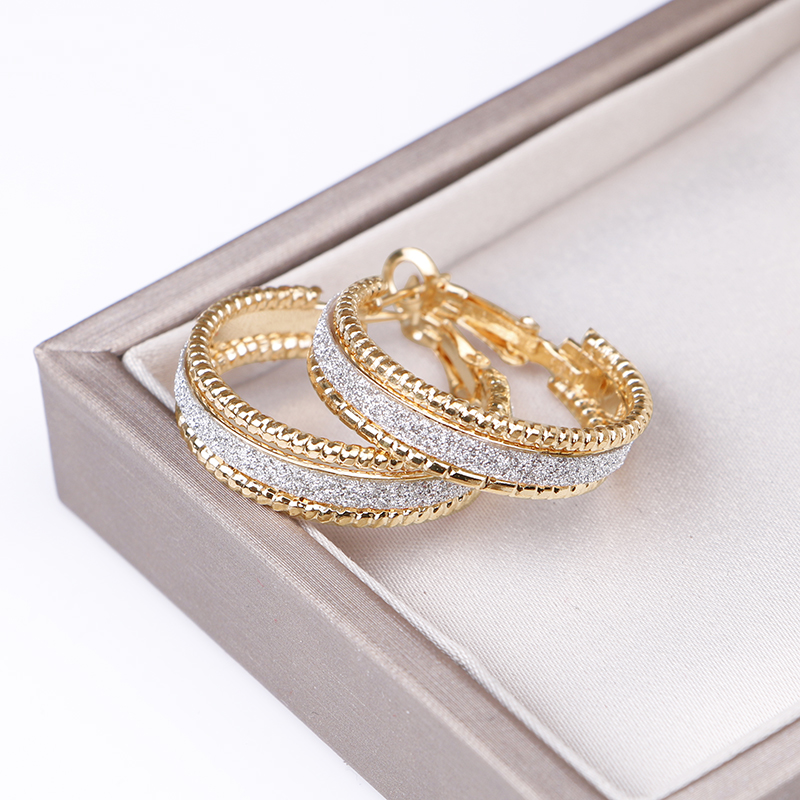 small Hoop earring (4)