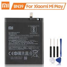 Xiaomi original replacement battery bn39 for xiaomi mi play