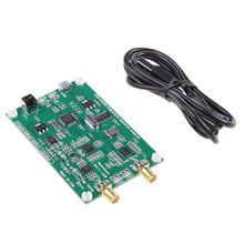 USB LTDZ 35-4400M spektrum źródło sygnału analizator widma z modułem źródła śledzenia narzędzie do analizy częstotliwości RF tanie tanio AREOFRGB Driver Board OTHER CN (pochodzenie)