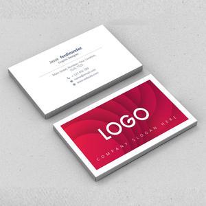 100 шт дешевая индивидуальная полноцветная двухсторонняя печать визитная карточка 300GMG бумага