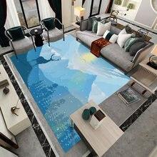 Silstar tex фантазийные ковровые покрытия для гостиной напольный
