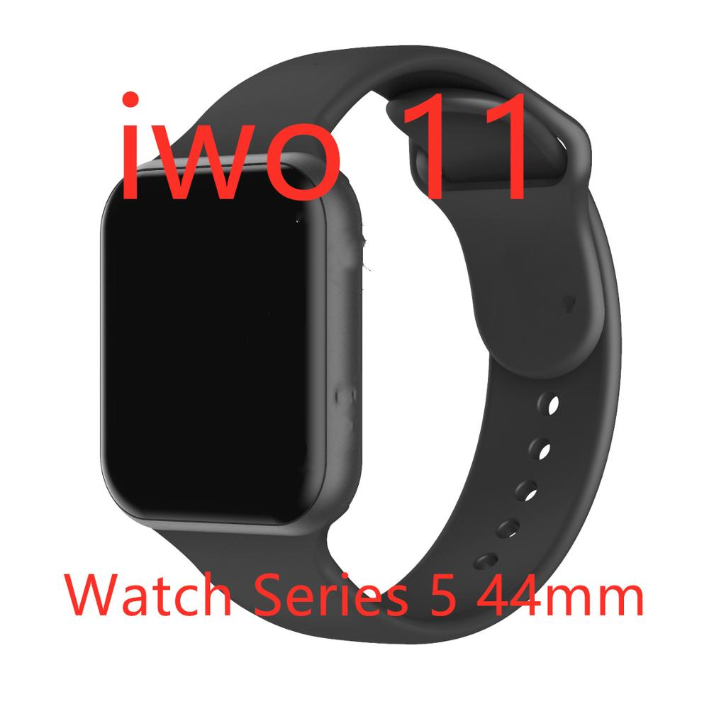 Doolnng Smart Watch IWO <font><b>11</b></font> Lite Series <font><b>5</b></font> Heart Rate Sports smartwatch Fitness Waterproof For iOS Android VS IWO 7 8 <font><b>9</b></font> 10 image