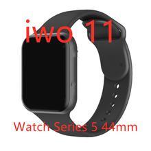 Doolnng Smart Watch IWO 11 Lite Series 5 Heart Rate Sports smartwatch Fitness Wa