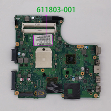 Per HP 325 425 625 Serie 611803-001 UMA RS880 NoteBook PC Scheda Madre Del Computer Portatile Mainboard