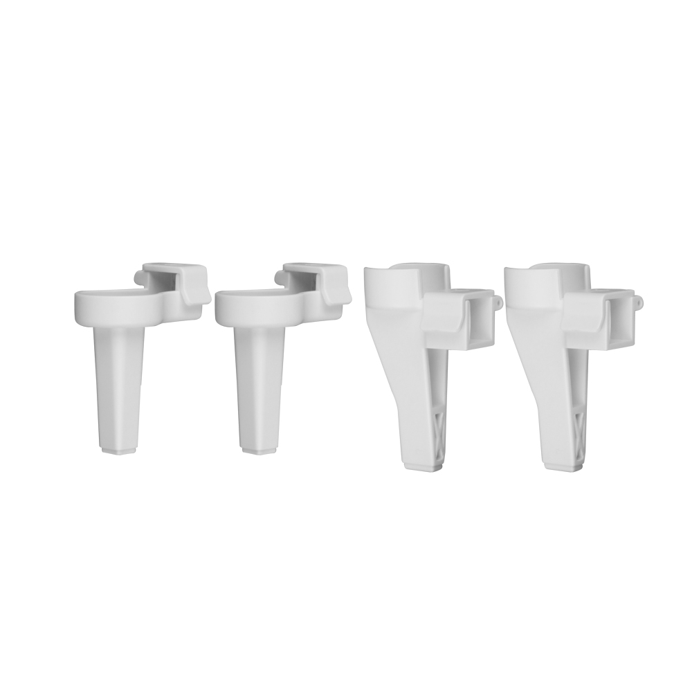 Sunnylife Guard Protective Ring Landing Gear Set Heightening Stand High Hardness Easy Install for Xiaomi Fimi