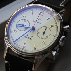 Neue Uhr Männer Business Tourbillon Sapphire Acryl Seagull Mechanische Uhr chronograph Wasserdicht 40MM Reloj Hombre Uhr Männlich