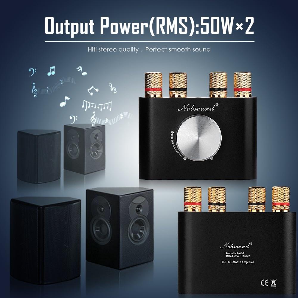 High Quality power amp
