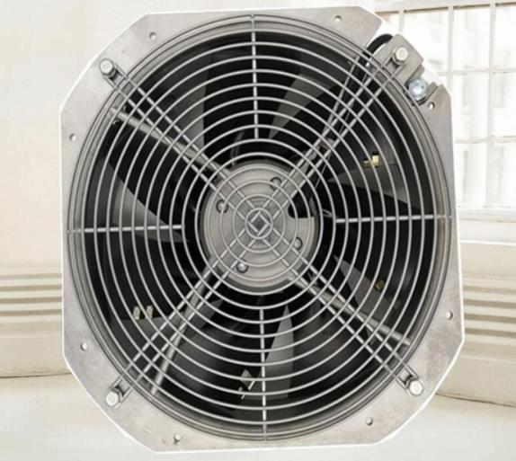 Nouvelle marque W2E250-HJ52-06 230V 135W ventilateur Axial 28080 230V plein métal haute température résistant ventilateur
