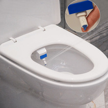 Nozzle Toilet-Washer Sanitary-Device Bidet-Cleaning Smart-Shower Flushing for Adsorption-Type