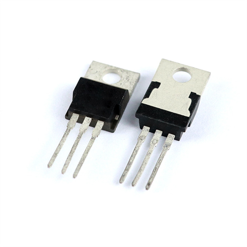 10pcs/lot BU406 406 TO-220 In Stock