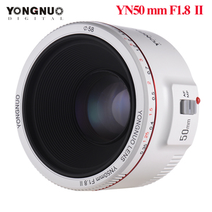 Image 3 - Yongnuo YN35mm F2.0 עדשה עבור Canon 600d 60d 5DII 5D 500D 400D 650D 600D 450D YN50mm f1.8 עדשה עבור Canon EOS 60D 70D 5D2 5D3 600D