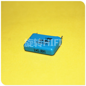 Image 1 - 10 個新 RIFA PHE426 1UF 250V PCM22.5 105 kemet ブランド名 EVOX 1.0u PHE426series 1.0 UF/250 V 105/250v 1000nf
