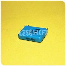 10PCS NEW RIFA PHE426 1UF 250V PCM22.5 105 KEMET EVOX 1.0u PHE426series 1.0UF/250V 105/250v 1000nf