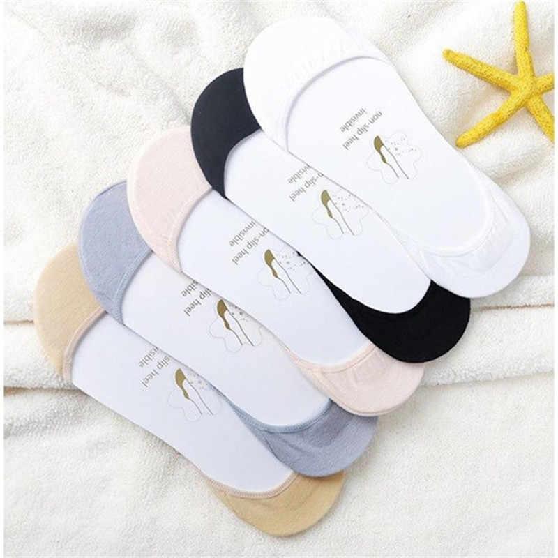 卸売原宿綿の靴下夏秋かわいいキャンディーカラーボートソックスインビジブルローカットアンクルソックス女性女の子薄型靴下