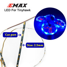 Drone Light-Dream Tinyhawk Fpv Racing Emax Mini for RC 60-Strip 1M 5V LED Non-Waterproof