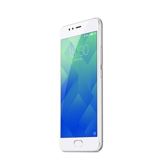Original MEIZU 5S MTK6753 Mobile version ROM 3GB RAM 16GB ROM Cell Phone 5.2 inch octa-core Fast Charging Mobile Phone 2