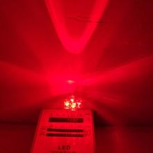 50pcs LED Diodes Candle…