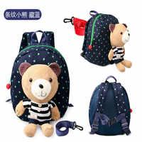 Горячая Распродажа, 1-3 года, подарок для ребенка, хранитель, для малышей, для прогулок, безопасности, ремни, рюкзак, сумка, 1 шт.