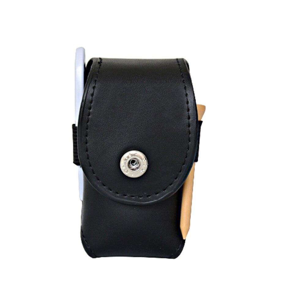 NEW Clip-on Golf Ball Holder Waist Belt Bag Sports Equipment Accessory Small Golf Ball Bag Holder Outdoor Sport Golf Ball Pouch