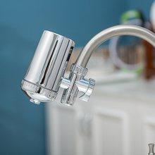 Диатомический фильтр для водопроводной воды кухонный из нержавеющей