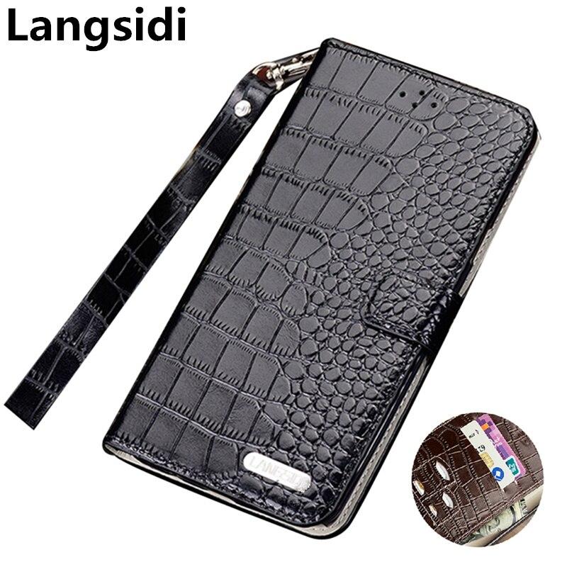 Деловой кошелек, чехол для телефона из натуральной кожи, сумка для телефона для sony Xperia XZ Premium/sony Xperia XZ1, флип чехол, держатель для карт