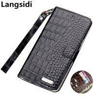 Business wallet phone case genuine leather phone bag for Google Pixel 3a XL/Google Pixel 3a flip cases card slot holder cover