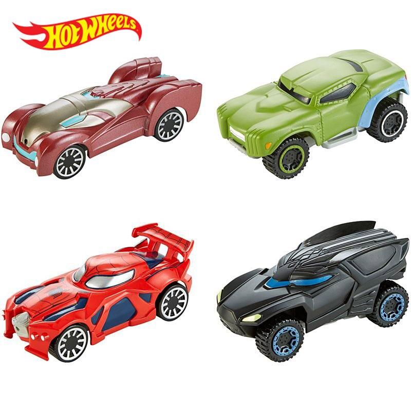 Original Hot Wheels Model Car 1:64 Metal Mini Car Toy Diecast Brinquedos Hot Wheels 1/64 Oyuncak Araba Boy Birthday Gift C4982
