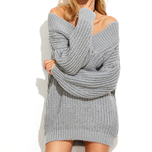 Maternity Clothing Spring Sweater Medium-long Basic Outerwear Loose Autumn and Winter