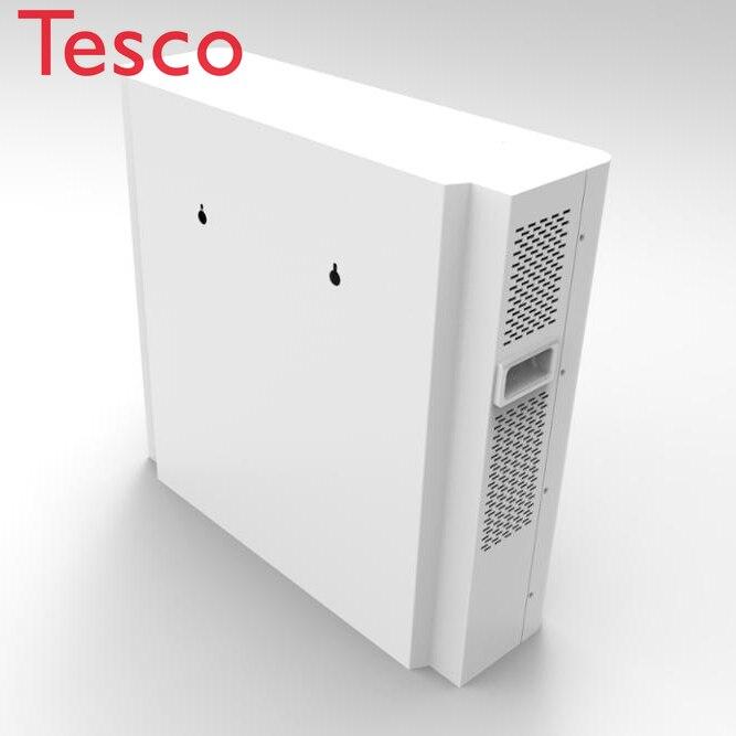 3.5kw 7kw 10.5kw Home Storage Slim Powerwall 48v 70Ah 140Ah 210Ah With Inverters For Household Energy Storage System