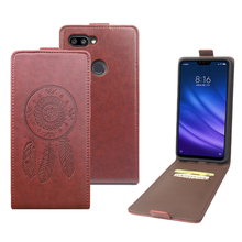 For Xiaomi Redmi Note 9S Fashion Embossed Leather Case for Xiaomi Redmi Note 9 Pro Max Flip Cover for Redmi Go Note 8 Pro 8T xiaomi redmi note 8 case redmi note 8 pro cover soft tpu back cover wallet leather flip case for xiomi xiaomi redmi note 8t case