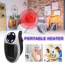 Tragbare Mini Handliche Elektro Heizung Heizkörper Stecker In Heißer Luft Schnelle Wand Wärmer Gebläse Heizungen Fan Hause Klimaanlage