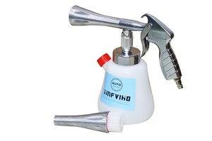 Image 3 - Tornado r arma de limpeza tornado r ferramenta carro mais limpo lavadora alta pressão, tornado r espuma guncar tornado espuma ferramenta