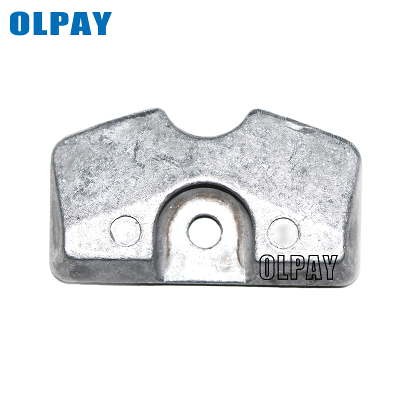 6L5-45251-03 2/2.5/3/4/5/6HP Suitable For Yamaha Boat Engine Lower Unit Gearbox Anode