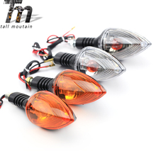 Turn Signal Indicator Light For KTM 990 Adventure Super Duke/R SUPERMOTO R/T SMT SMR ADV Motorcycle Front/Rear Blinker Lamp