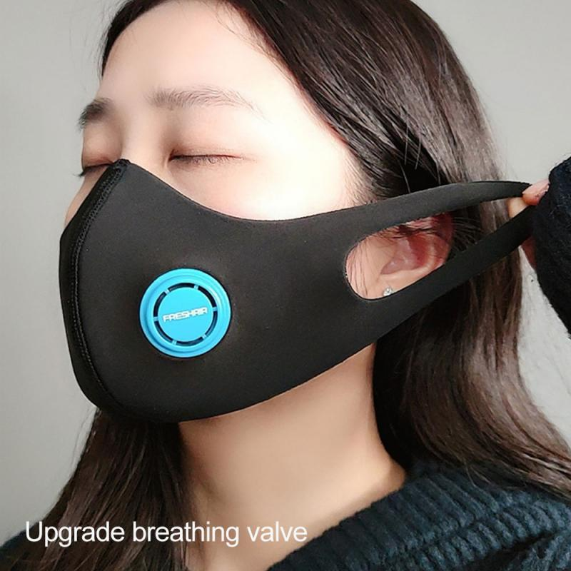 1 шт. для взрослых детей дыхательный клапан унисекс маска Велоспорт Бег Путешествия маски фильтр вставка может быть многоразовые маски для рта Химические респираторы      АлиЭкспресс