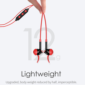 Image 4 - HOCO TF Card Bluetooth Earphones Wireless Headset with Mic for iPhone Xiaomi Samsung Stereo In Ear Hook Earbuds Sports Running