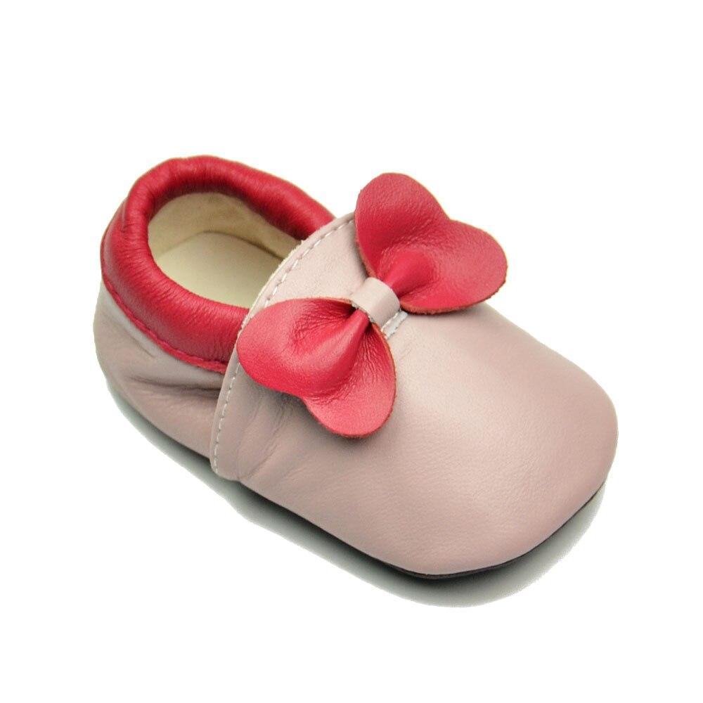 da criança mocassins sapatos chinelos primeiros caminhantes antiderrapante arco 119