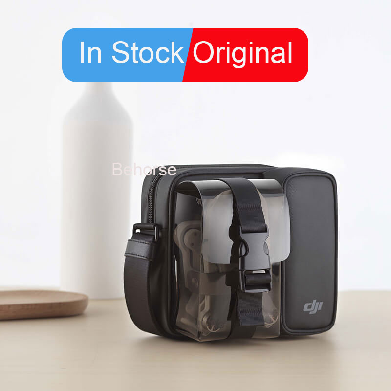 Mavic Mini Case Accessories Storage-Bag Osmo Pocket Shoulder DJI for In-Stock Brand-New title=