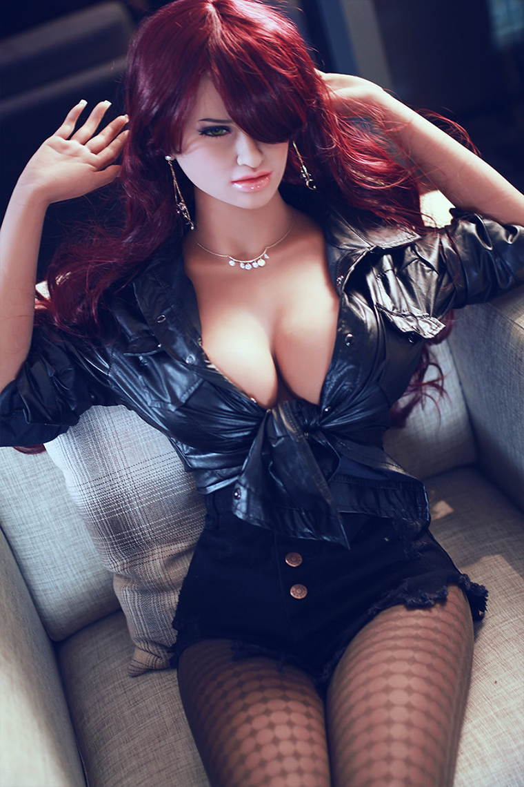 158cm real silicone sex dolls robot japanese anime full oral love doll realistic adult for men toys big breast sexy mini vagina
