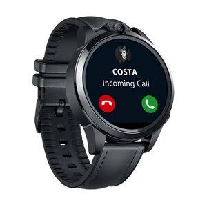 Image 3 - Zeblaze THOR 5 פרו חכם שעון גברים מעבד 3GB + 32GB ROM 5.0MP כפולה מצלמות כושר Tracker לב שיעור צג 4G Smartwatch