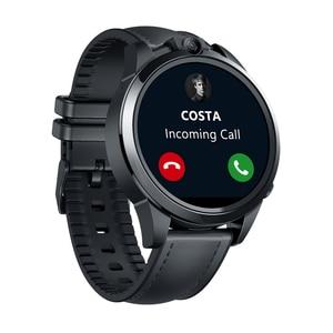 Image 3 - Zeblaze THOR 5 PRO montre intelligente hommes processeur 3GB + 32GB ROM 5.0MP double caméras Fitness Tracker moniteur de fréquence cardiaque 4G Smartwatch