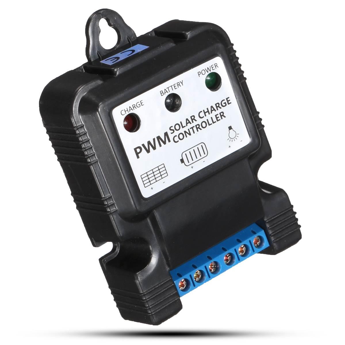 carga do painel solar automático carregador bateria
