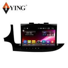 IYING Android 9.0 voiture multimédia navigation pour Buick Encore 2016 -2019 GPS Radio 4G WIFI 8 core Auto lecteur de voiture android(China)