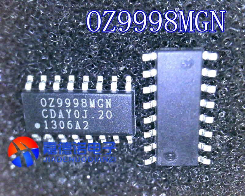 1pcs/lot OZ9998MGN OZ9998 SOP-16
