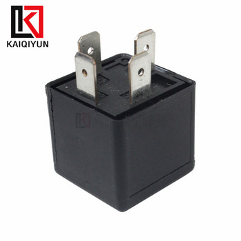 Air Suspension Compressor Pump Relay For Audi Q7 A6 C5 Allroad Quattro A8 D3 VW Touareg Porsche Cayenne 8D0951253A 4H0951253A image