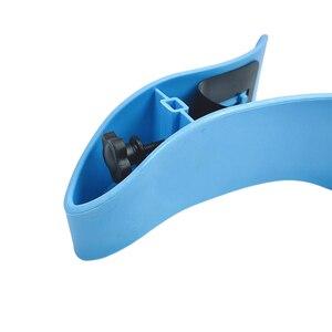 Korrektur Gym Beckenboden Muskel Ergonomische Hüfte Trainer Exerciser Werkzeug Körper Gestaltung Inneren Oberschenkel Hause Gesäß Fitness Ausrüstung