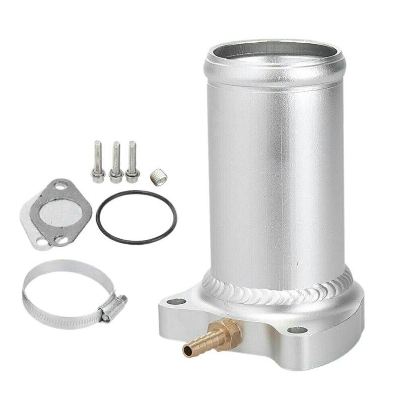 50Mm Egr Delete Kit Pipe For 98-04 Mk4 Beetle Golf Jetta Volkswagen Vw Tdi 1.9